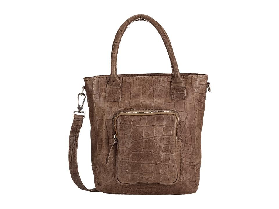 COWBOYSBELT - Natal (Elephant Grey) Handbags