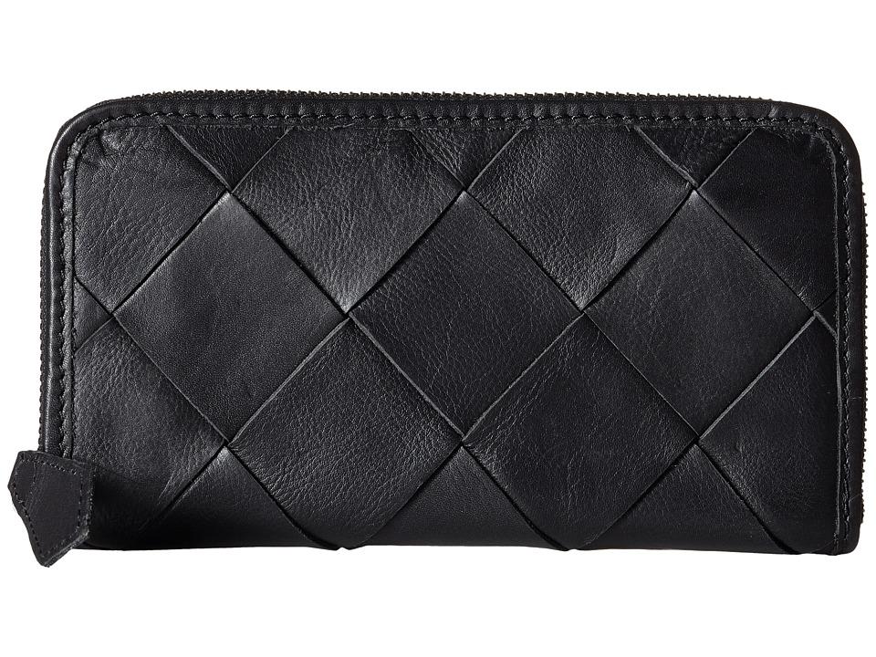 COWBOYSBELT - Hetton (Black) Handbags