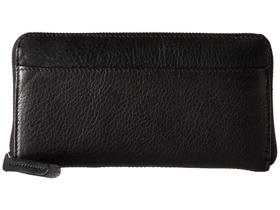 COWBOYSBELT - Rushden (Black) Clutch Handbags