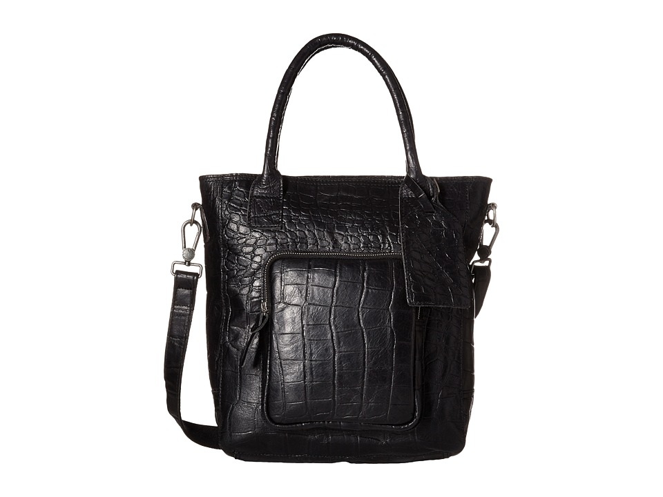 COWBOYSBELT - Natal (Black) Handbags