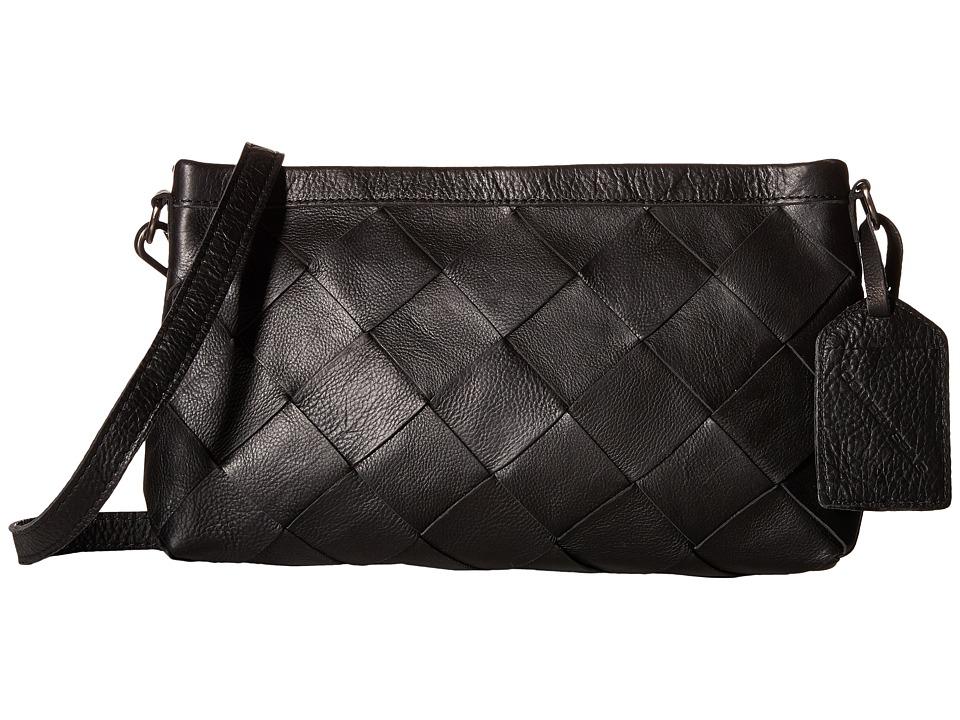 COWBOYSBELT - Harthill (Black) Handbags