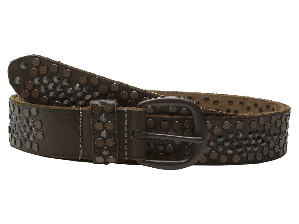COWBOYSBELT - 359028 (Brown) Women's Belts