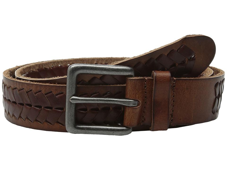 COWBOYSBELT - 35372 (Cognac) Belts