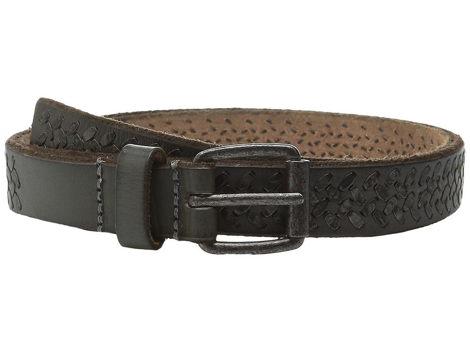 COWBOYSBELT - 259097 (Anthracite) Women's Belts