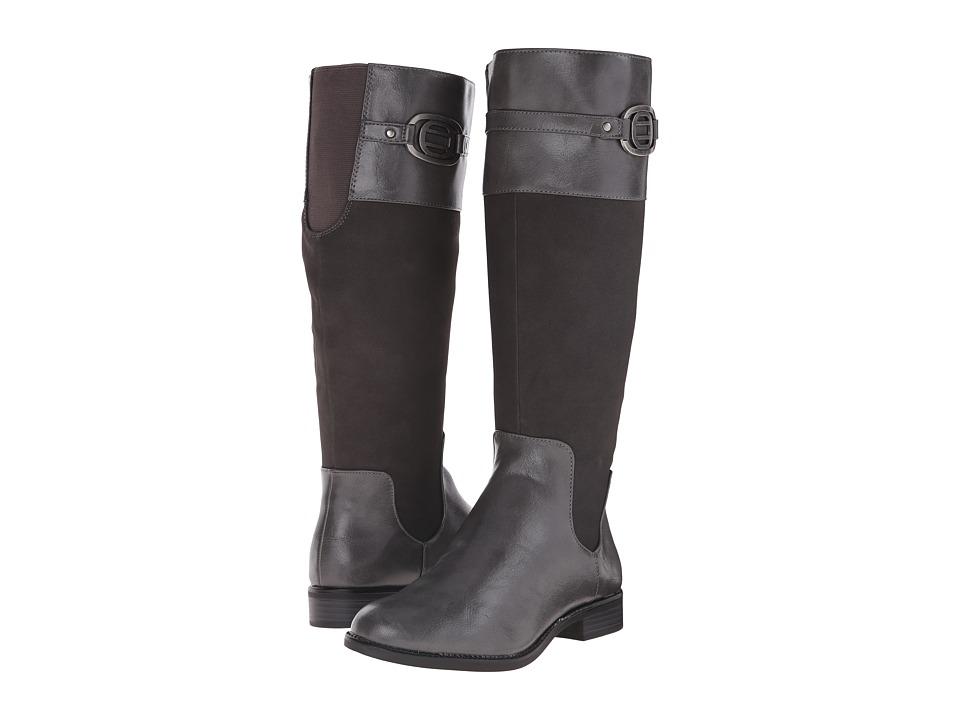 LifeStride - Ravish (Dark Grey) Women's Boots
