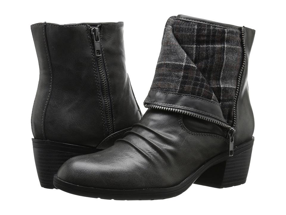 LifeStride - Watchful (Dark Grey) Women's Boots