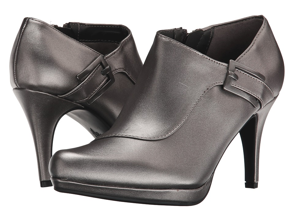 LifeStride - X-Ecute (Pewter) High Heels