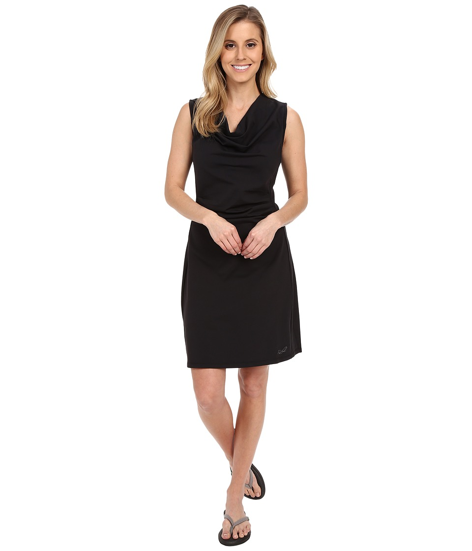 Kuhl - M va Dress (Raven) Women's Dress