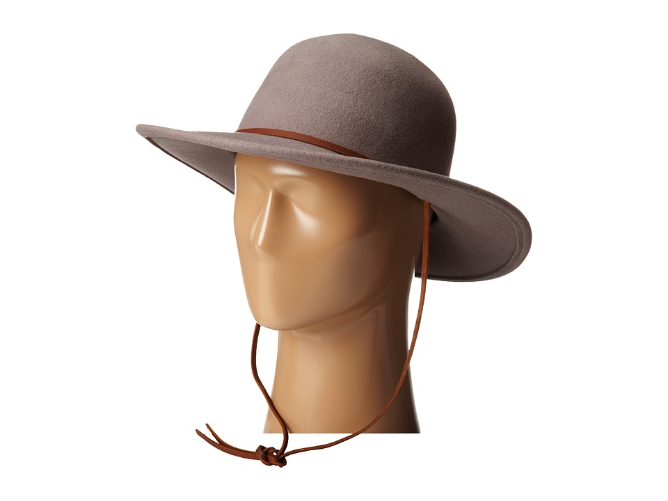 Brixton - Tiller Hat (Natural) Traditional Hats