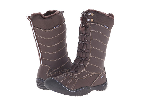 J-41 - Avery (Brown) Women's Waterproof Boots