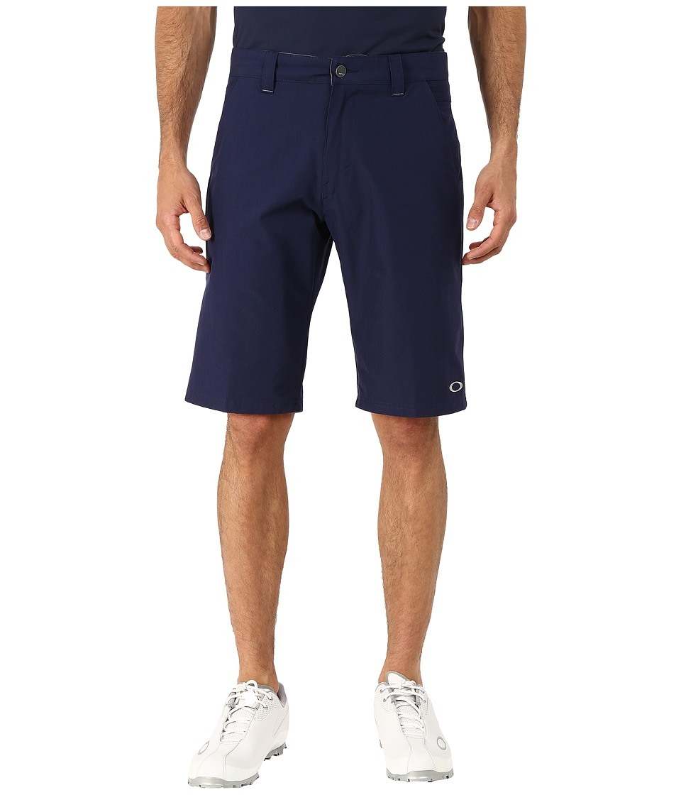 Oakley Take Shorts 2.5 (Peacoat) Men