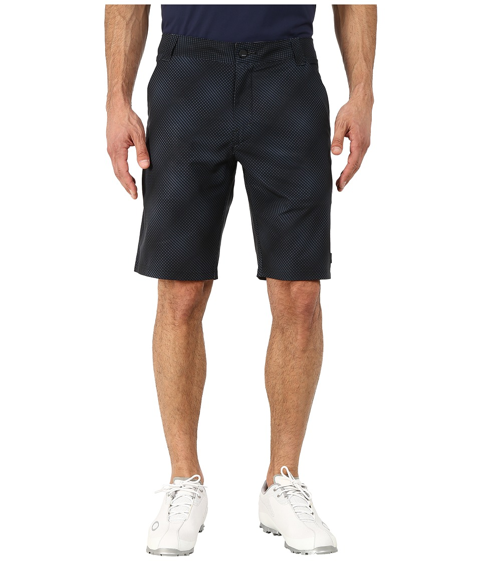 Oakley - Stanley Short (Pitch Black) Men