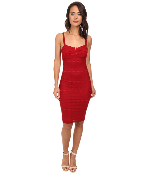 Gabriella Rocha - Toni Dress (Red) Women