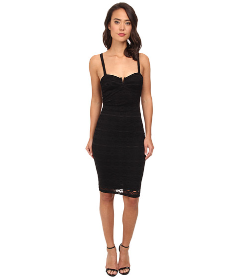 Gabriella Rocha - Toni Dress (Black) Women