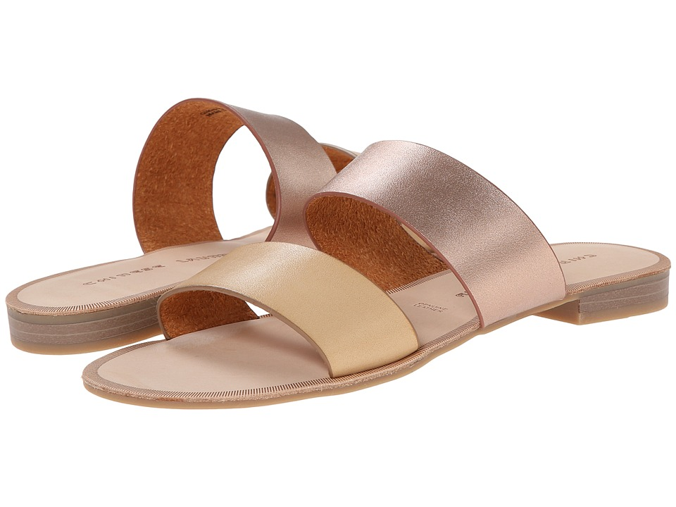 Chinese Laundry - Gimme (Rose Gold) Women's Sandals