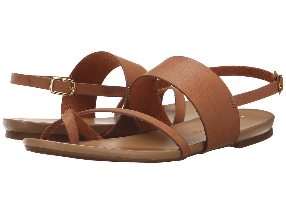 Chinese Laundry - Marley (Cognac) Women's Sandals