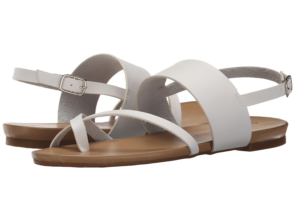 Chinese Laundry - Marley (White) Women's Sandals