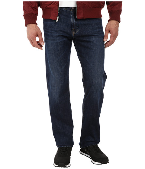 AG Adriano Goldschmied - The New Hero Relaxed Fit Jeans in Switch (Switch) Men