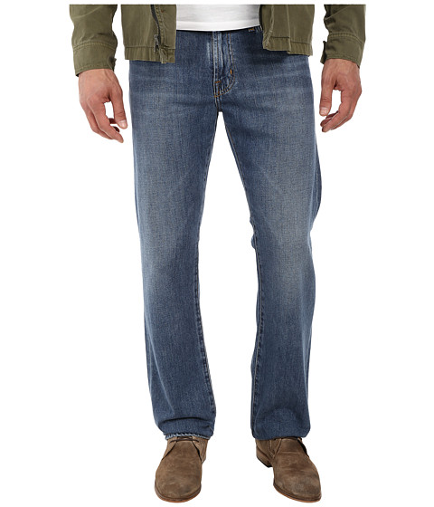 AG Adriano Goldschmied - The New Hero Relaxed Fit in Jetty (Jetty) Men's Jeans