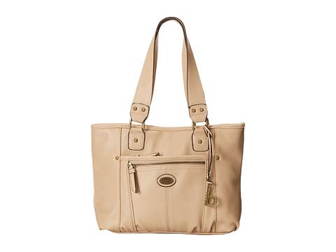 b.o.c. - Sinaloa Shopper Tote (Stone) Tote Handbags