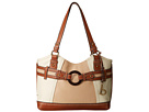 Nayarit Large Shopper Tote