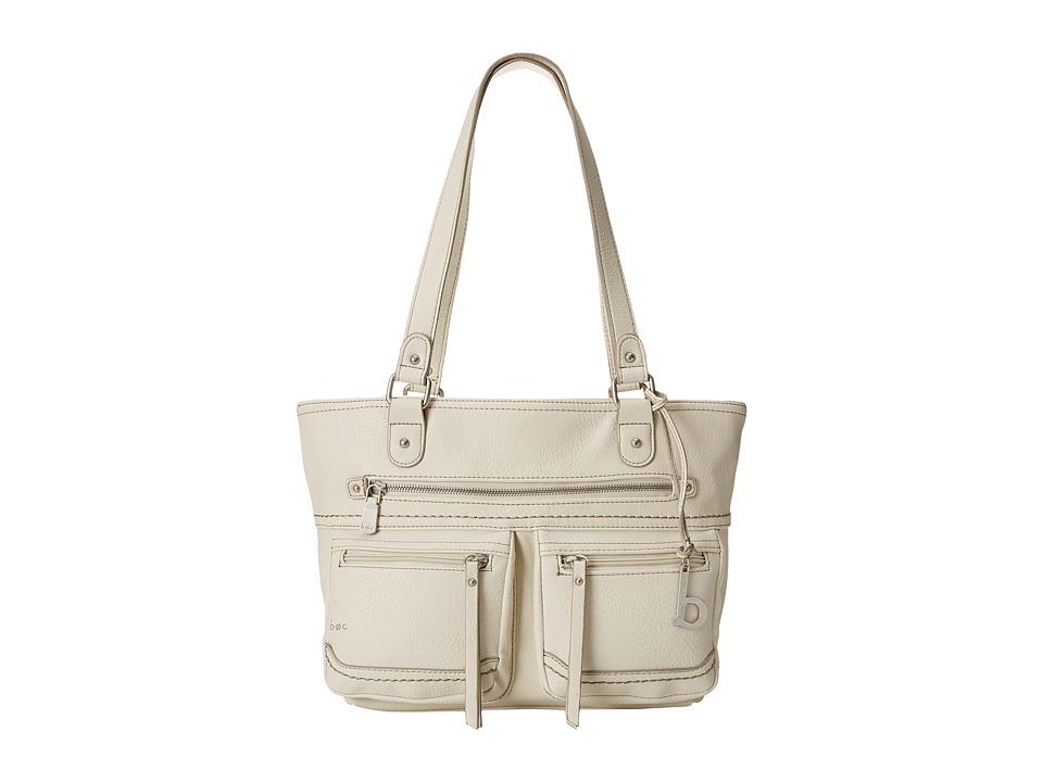 b.o.c. - Thunder Bay Tote (Bone) Tote Handbags