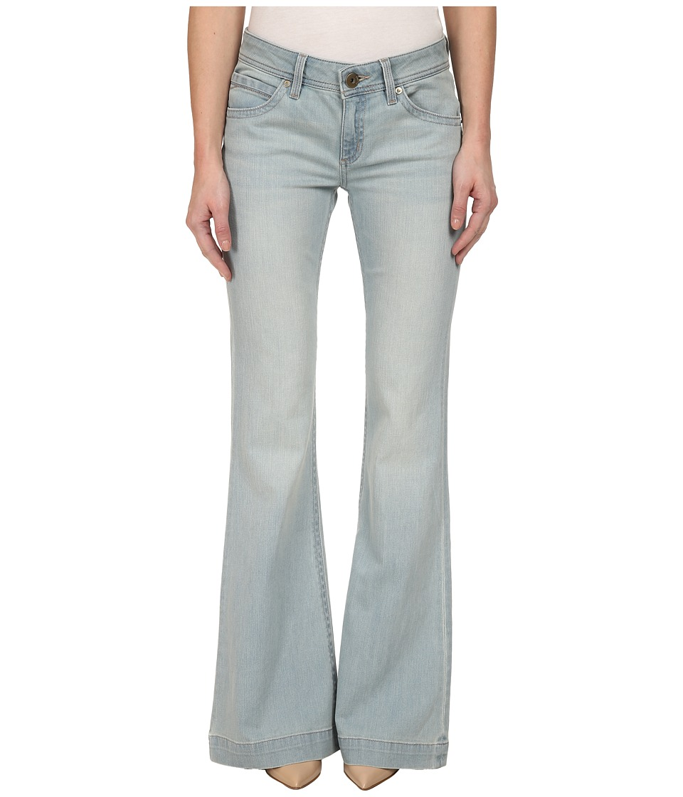DL1961 - Joy Flare in Dalloway Light Blue (Dalloway Light Blue) Women's Jeans