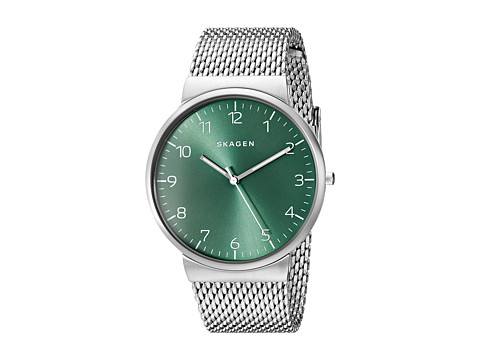 Skagen - Ancher SKW6184 (Silver) Watches