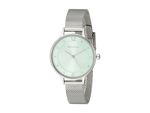 Skagen - Anita SKW2324 (Silver) Watches
