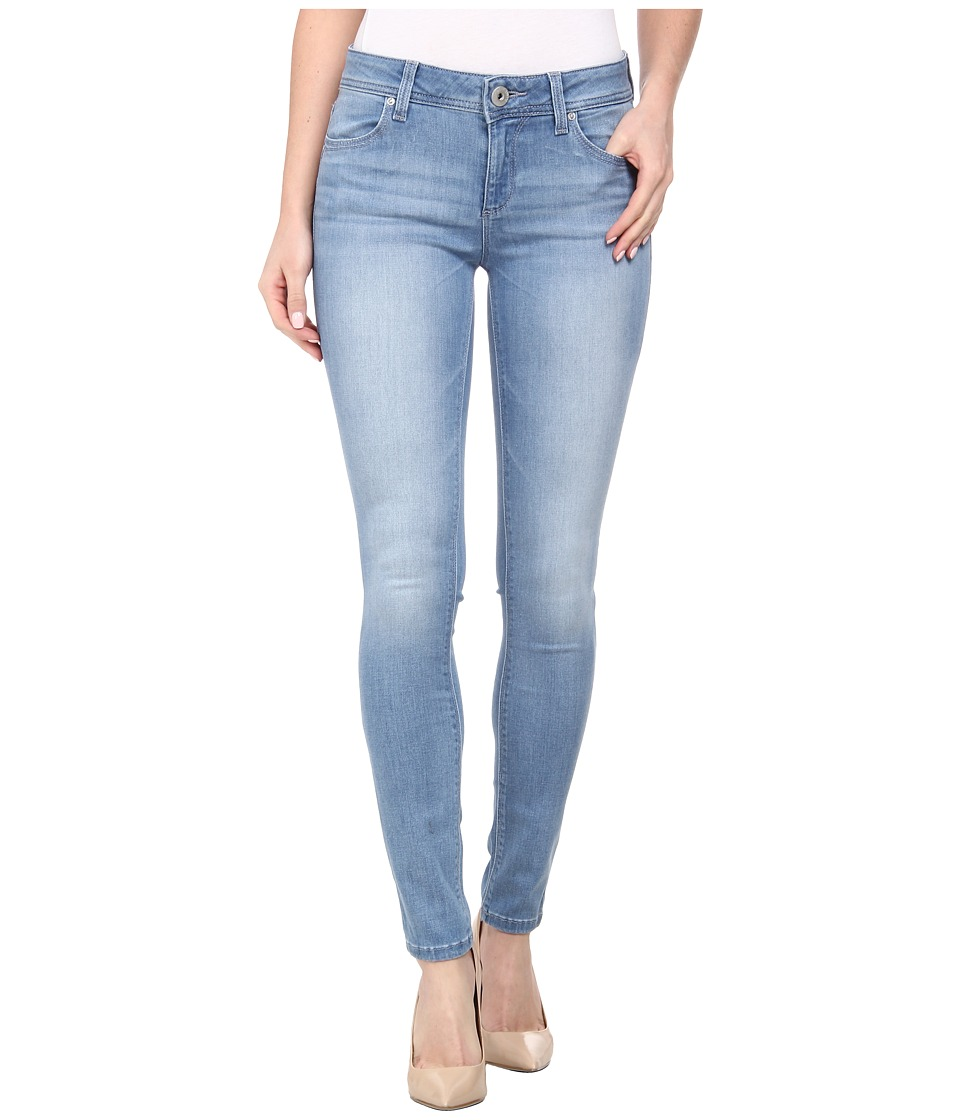 DL1961 - Emma Skinny Light Blue in Somer (Somer) Women's Jeans