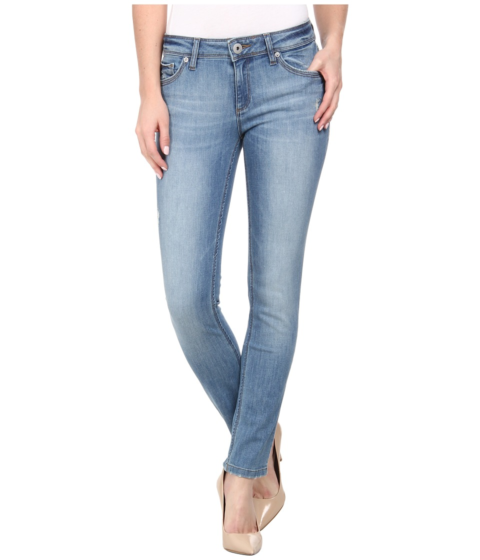 DL1961 - Angel Skinny in Kenna Light Blue (Kenna Light Blue) Women's Jeans
