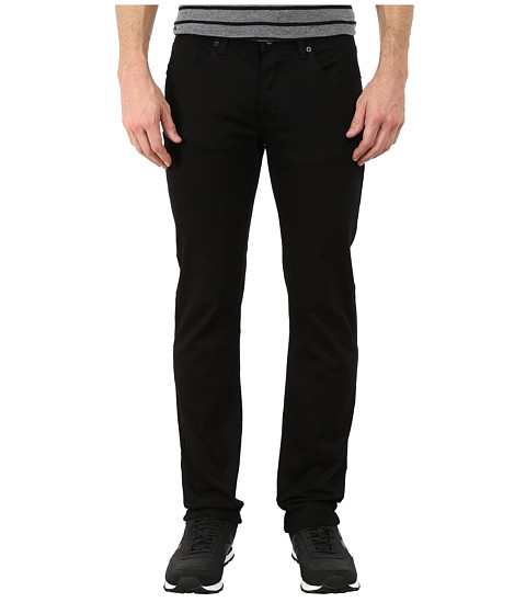 Matix Clothing Company - Gripper Denim Pant (True Black) Men