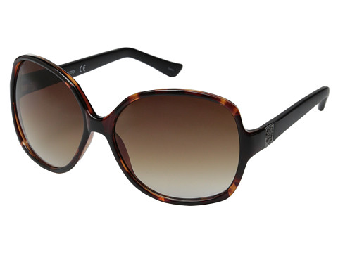 Vince Camuto - VC637 (Tortoise/Black) Fashion Sunglasses