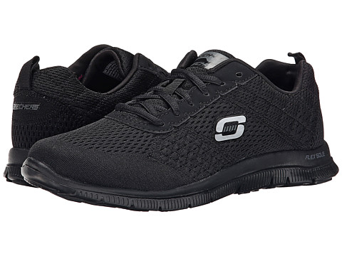 SKECHERS - Obvious Choice (Black) Women