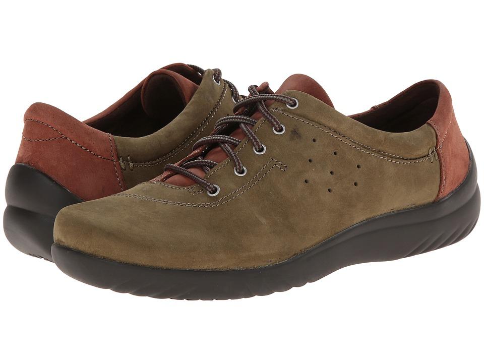 Klogs Footwear - Pisa (Partridge/Beech Shire) Women's Shoes