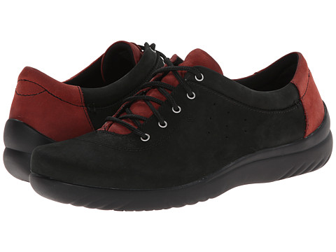 Klogs - Pisa (Rosewood/Black Shire) Women's Shoes