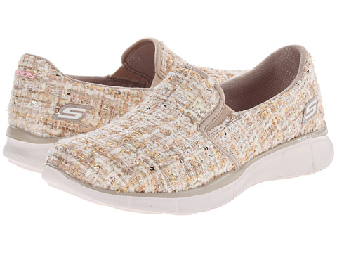 SKECHERS - Equalizer (Natural Pink) Women's Shoes