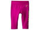 Leg-A-See Just Do It Capris