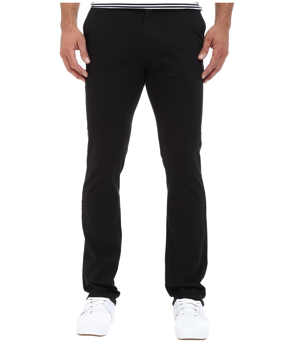 Matix Clothing Company - Welder Stretch Pants (Black) Men's Casual Pants