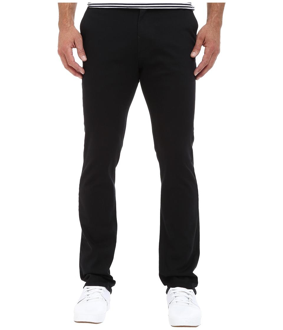 Matix Clothing Company - Welder Stretch Pants (Black) Men's Casual Pants