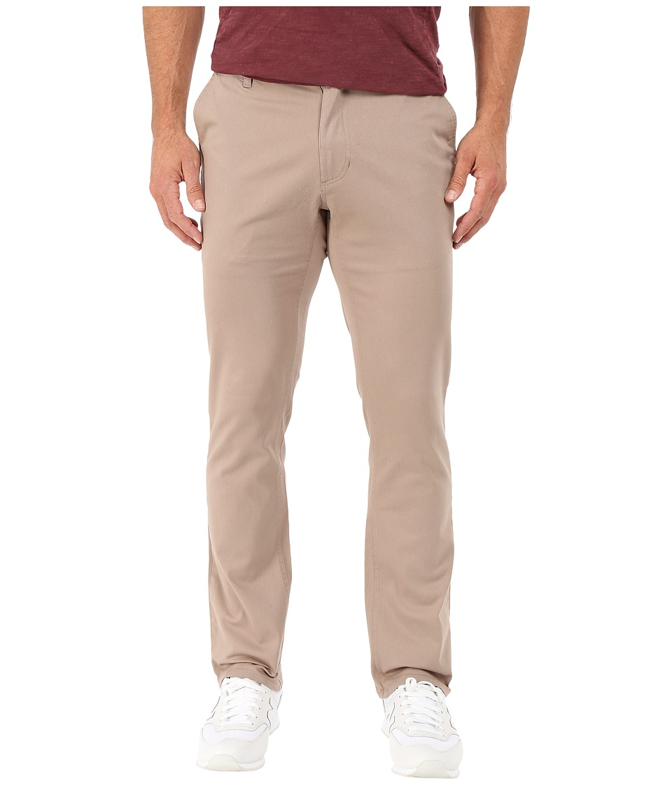 Matix Clothing Company - Welder Stretch Pants (Khaki) Men's Casual Pants