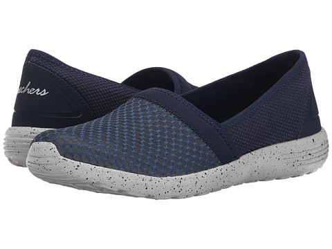 SKECHERS - Stardust - Sure Bet (Navy) Women