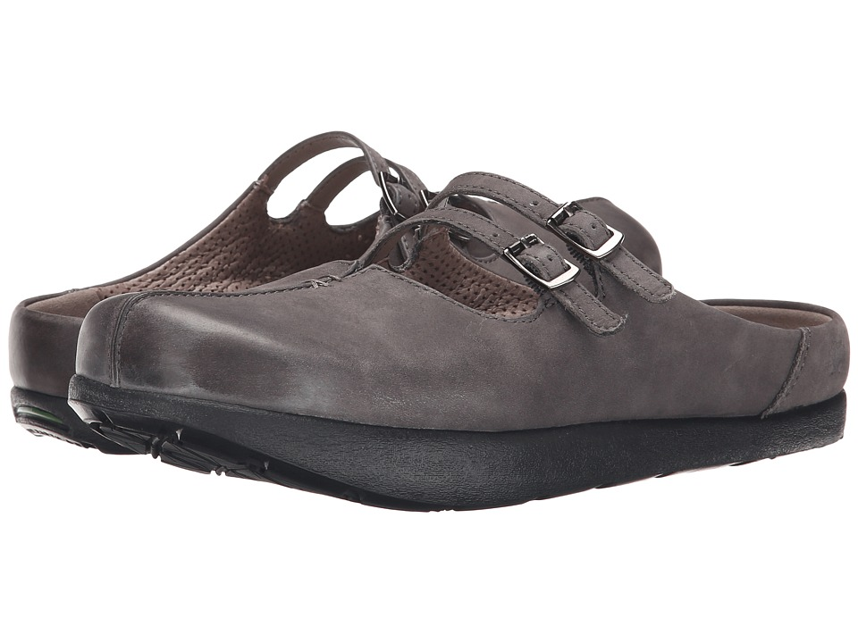 Earth - Kharma Kalso (Dark Grey Vintage) Women's Clog Shoes