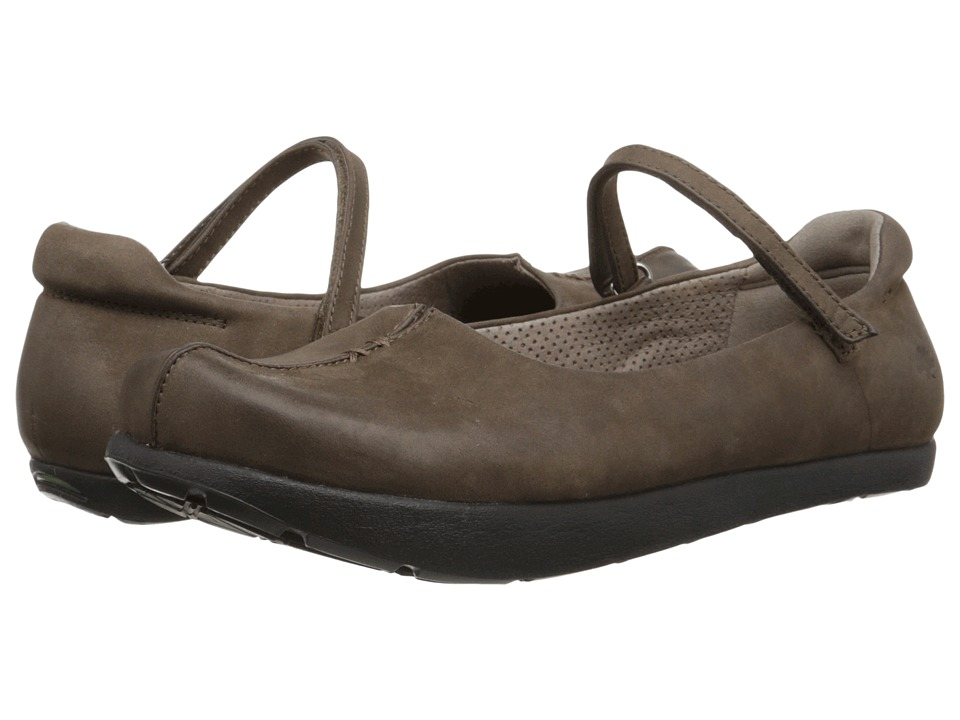 Earth - Solar Kalso (Stone Vintage) Women's Flat Shoes