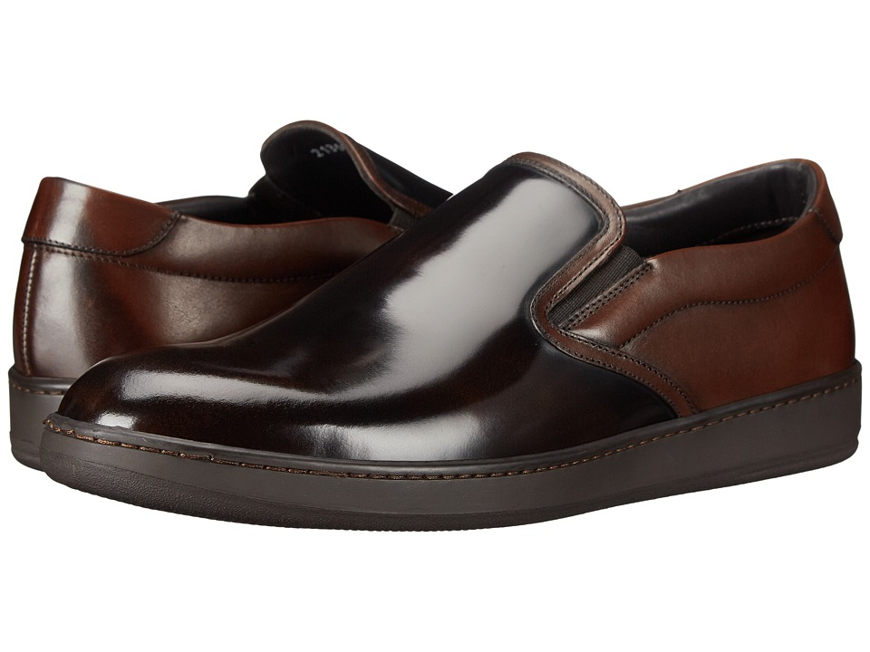 To Boot New York - Geoff (Brown) Men's Shoes