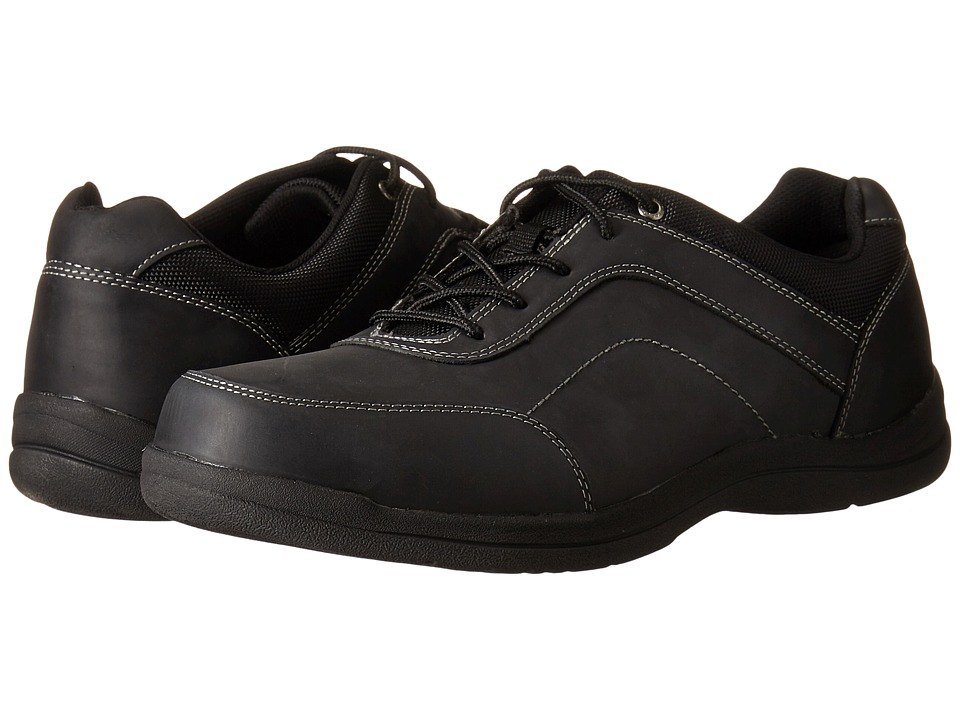 Propet - Gino (Black) Men