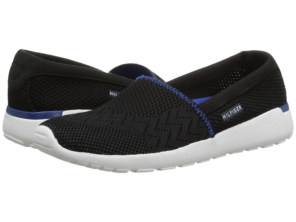 Tommy Hilfiger - Tavia (Black) Women