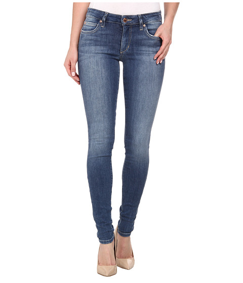 Joe's Jeans - Mid Rise Skinny in Catalina (Catalina) Women's Jeans