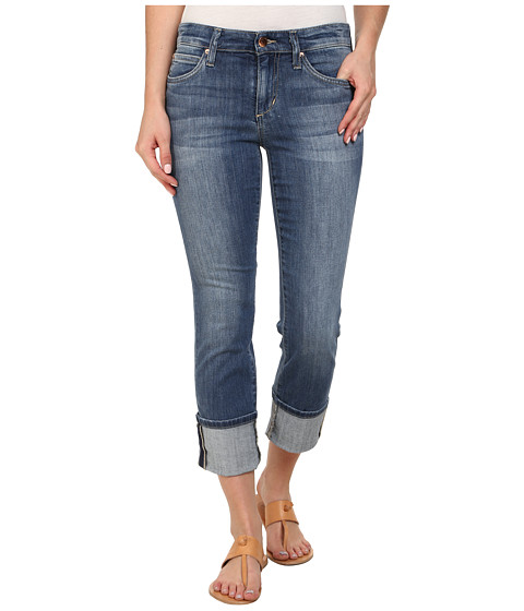 Joe's Jeans - Cuffed Crop in Catalina (Catalina) Women's Jeans