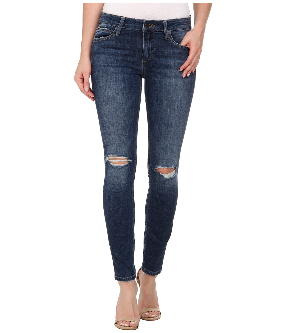 Joe's Jeans - The Icon Skinny Ankle in Terra (Terra) Women's Jeans